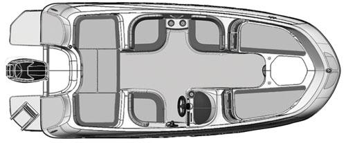 Bayliner Element E5